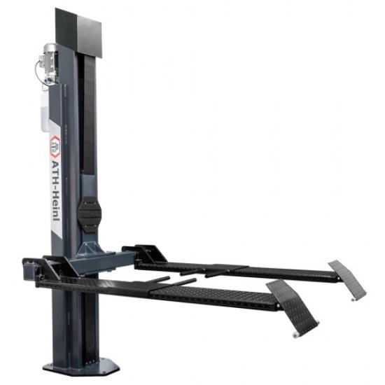 Elektrohidraulinis vienos kolonos keltuvas ATH-Single Lift 12P
