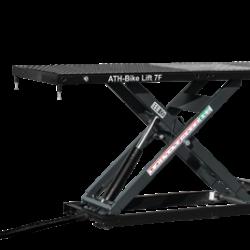 Žirklinis motociklų keltuvas ATH-Bike Lift 7F