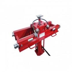 Pneumohidraulinis duobinis keltuvas Castex 12 tonų