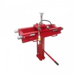 Pneumohidraulinis duobinis keltuvas Castex 7 tonų